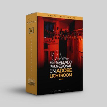 CURSO - El Revelado Profesional en Lightroom - 4
