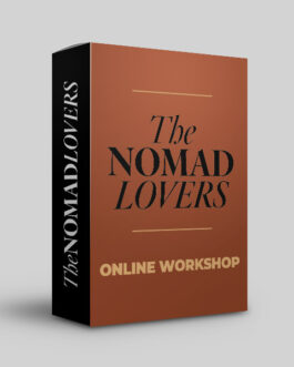 CURSO – The Nomad Lovers