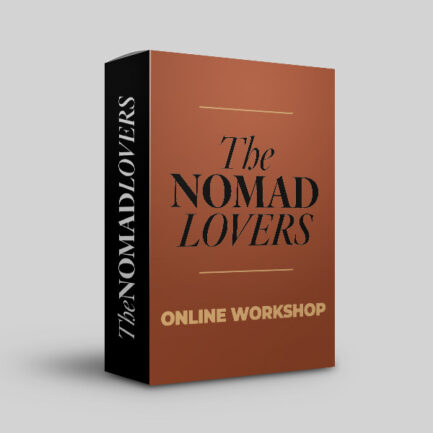 CURSO - The Nomad Lovers - 5