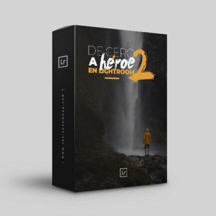 CURSO - De Cero a Héroe en Lightroom 2 - 5