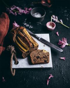 CF01 / Banana Bread