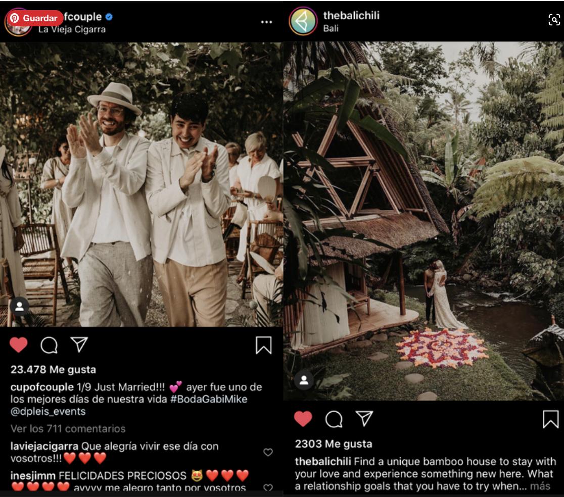 Lee más sobre el artículo ¿Cómo conseguir que compartan tus fotos en páginas de inspiración en Instagram?