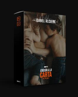 EALC – Isabel Alcaine