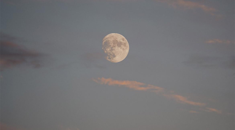 Lee más sobre el artículo Guía completa para fotografiar la Luna