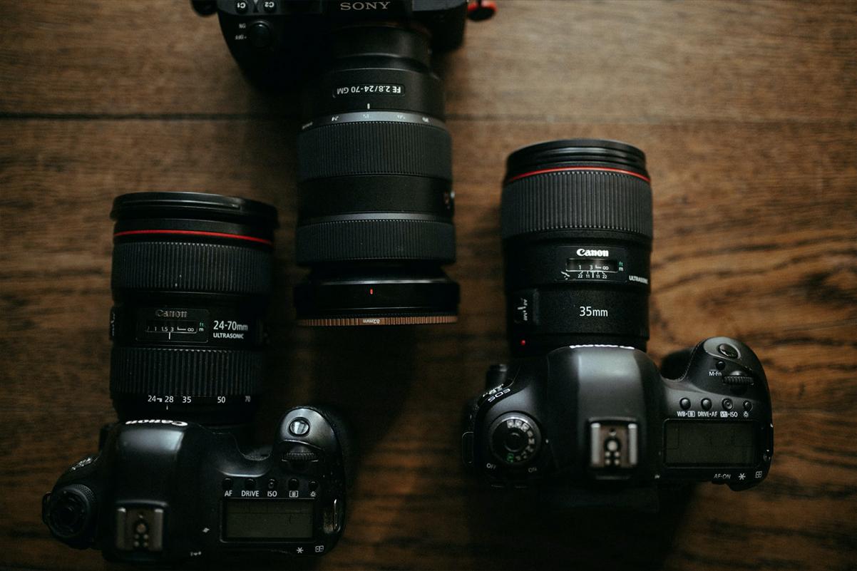 Lee más sobre el artículo La distancia focal en fotografía y cómo entenderla