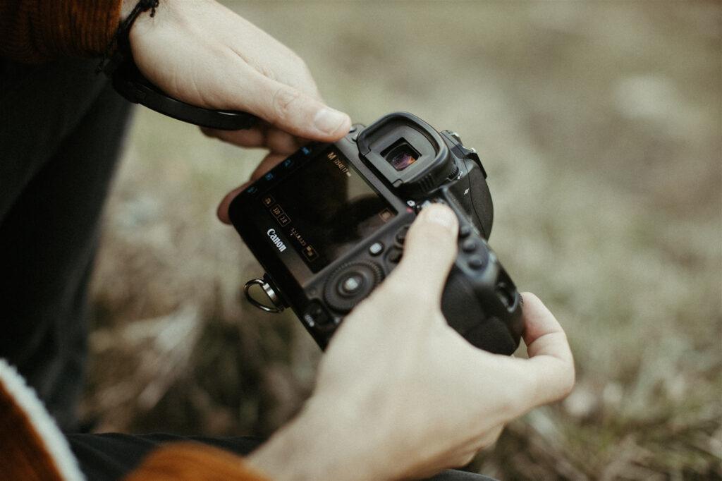 Siete razones por las que no necesitas comprar esa cámara tan cara - 1