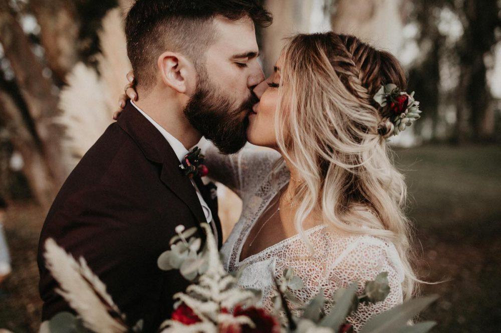 boda boho en sevilla