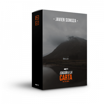 Las Recetas de Javier Somoza
