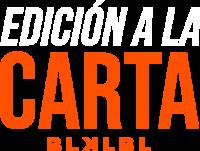 Edición A La Carta