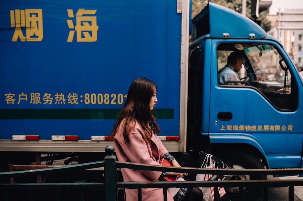 clientes en china